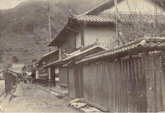 旧岡本家本宅