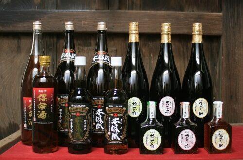 商品集合画像(酒類)